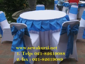 rent table skirting jakarta