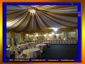 Menyewakan Tenda Dekorasi Pernikahan Bekasi Barat WA 0878-7752-0712