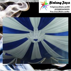 Pusat Sewa Tenda Jakarta