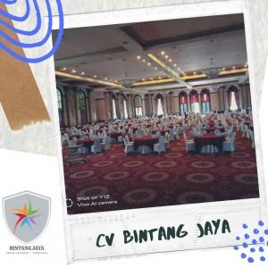 Sewa Meja Bulat Dan Kursi Futura Original Jakarta Kota