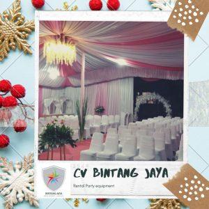 Menyewakan Tenda Pernikahan Di Jakarta Bekasi Cikarang Karawang
