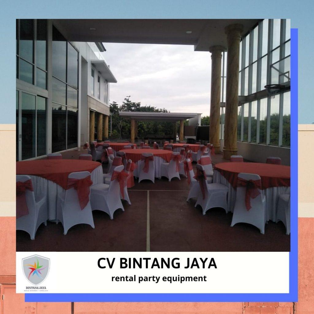 Sewa Kursi Futura Original Termurah Berkualitas Super Jakarta Selatan