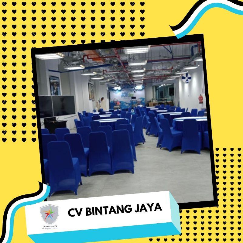 Sewa Meja Kursi Pesta Termurah Jakarta Kota