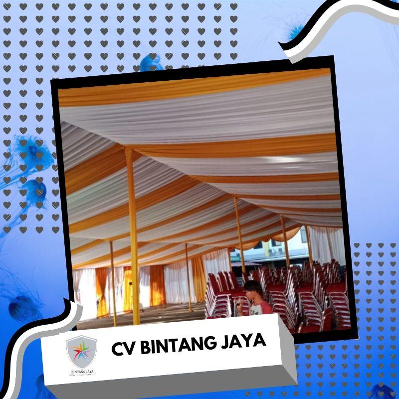 Menyewakan Tenda Pesta Termurah Bekasi Timur