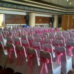 Sewa Tenda Paket Wedding