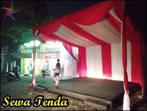 Jasa Sewa Tenda New Normal Bekasi