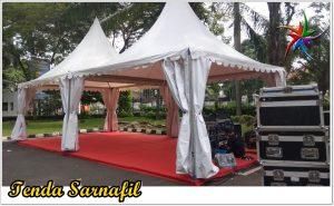 Penyewaan Tenda Jakarta