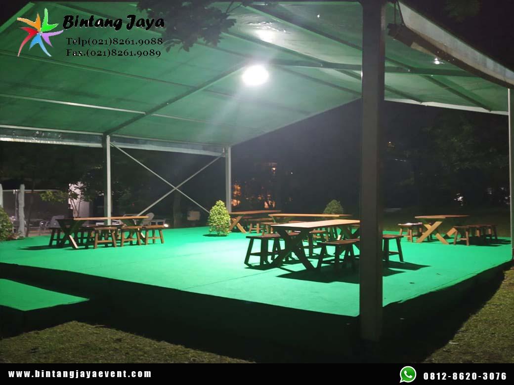 Sewa Tenda Roder Murah Promo Tahun Baru 2021