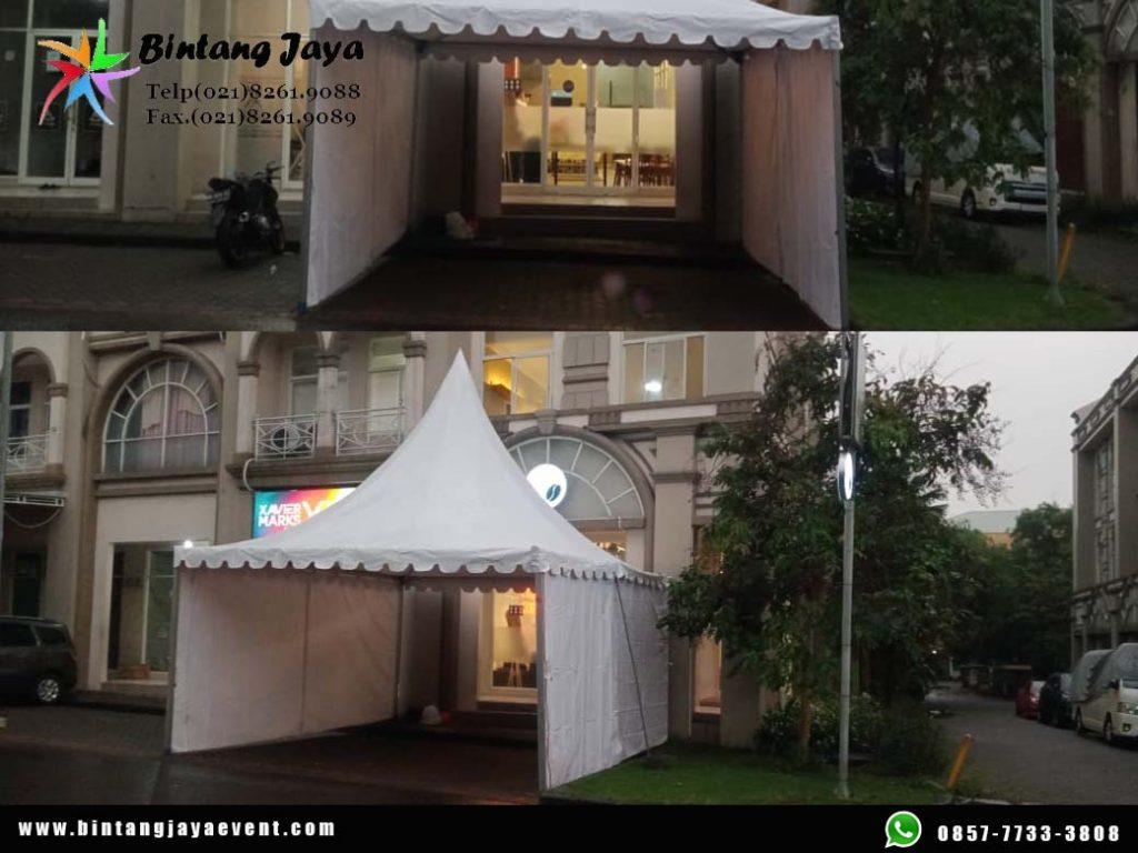 Sewa Tenda Kerucut Ramadhan Promo Hingga Hari Lebaran