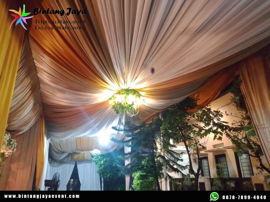 Sewa Tenda event Dekorasi Indah Pelayanan 24 Jam Jabodetabek
