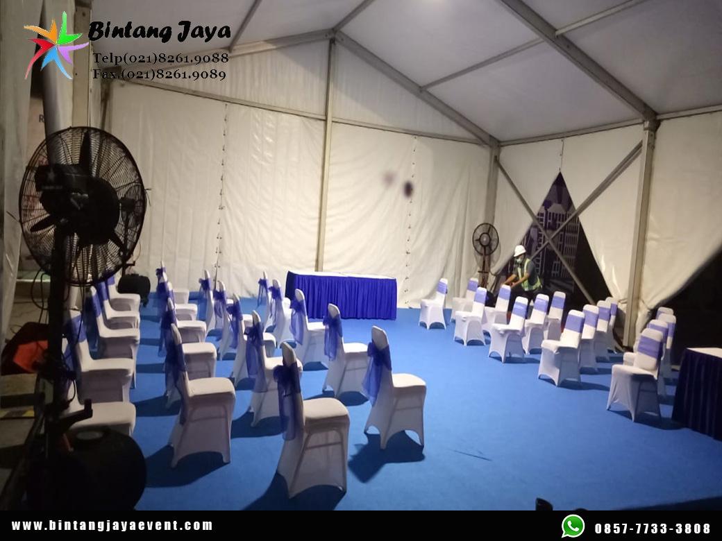 Sewa Tenda Roder kokoh dan Berkualitas Jabodetabek