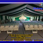 Sewa Kursi & Tenda Pernikahan
