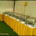 Sewa Tenda Paket Wedding