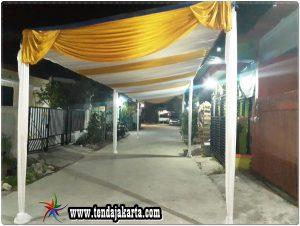Sewa Tenda Pesta Jakarta